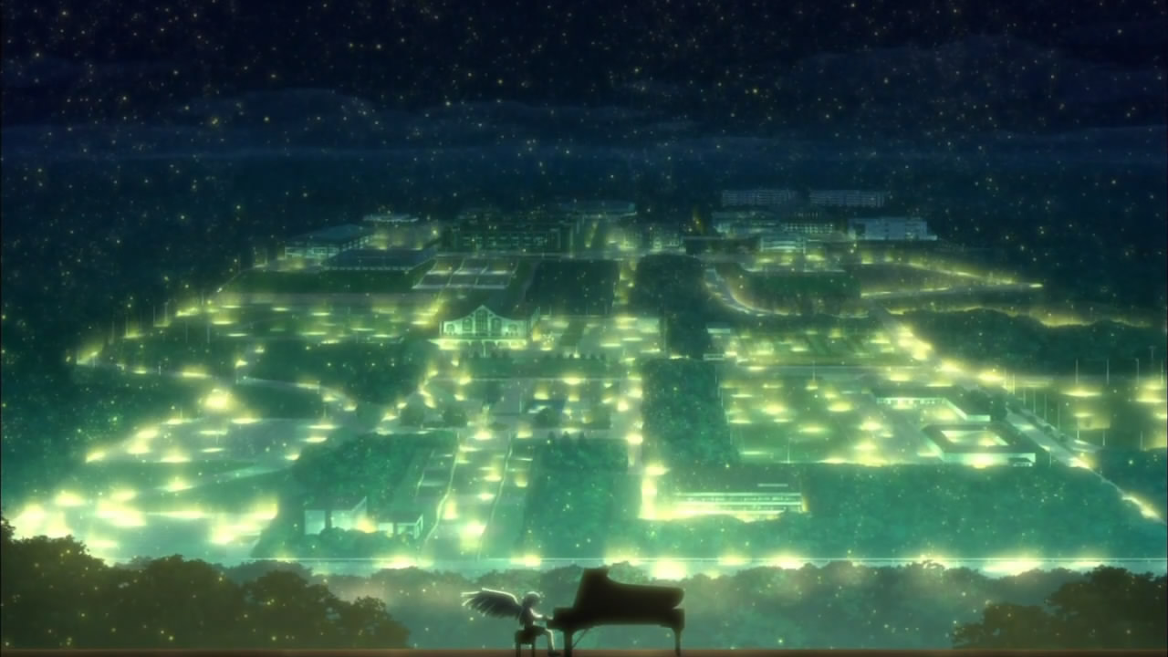 Angel Beats Op angel beats | animeinsightsarchive